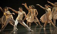 Ballet Hispánico gastiert mit zwei Tanzstücken im Lörracher Burghof