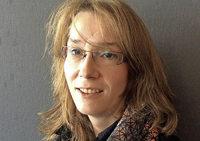 Stefanie Schöneberg-Opalka spricht über die Behandlung chronischer Wunden im Kreiskrankenhaus Lörrach