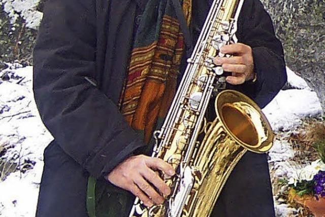 Erinnerung an den Tatort-Komponisten