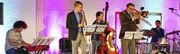 Ein Ohrenschmaus mit Jazz vom Feinsten