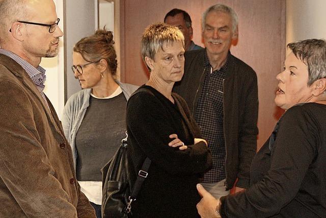 Rickenbach weiht Ärztehaus ein