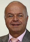 Neuer Rektor für Hochschule Kehl