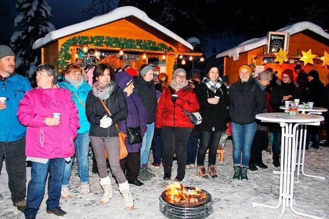 Todtmoos hat diesen Winter keinen Weihnachtsmarkt