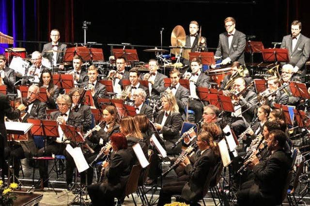 Stadtmusik wächst, lebt und bewegt