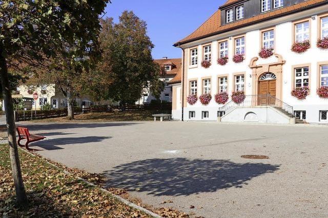 Mehr Bewegung für Grafenhausen