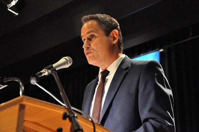 Warum die Schopfheimer Bürgermeisterwahl eine historische Dimension hat