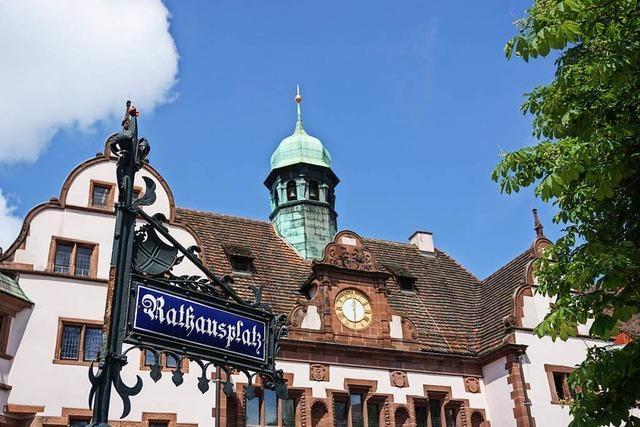 Freiburg soll ein neues Amt für Digitalisierung bekommen