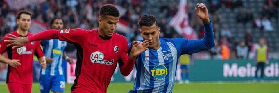 Der Sportclub hat die Hertha eingelullt: Der SC-Podcast zum Spiel