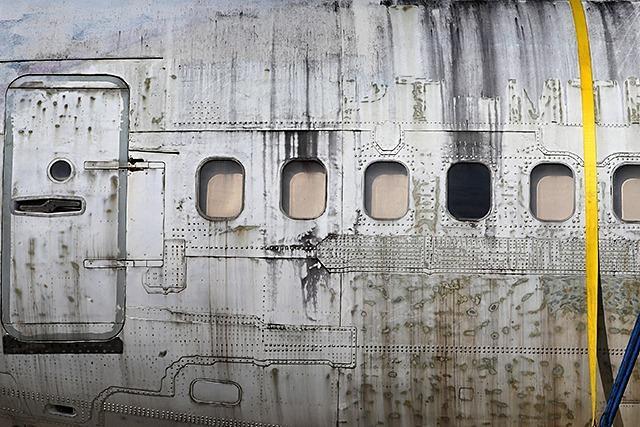 Die Landshut steht seit einem Jahr am Bodensee - aber wozu?