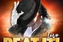 Beat It! Die Michael Jackson Tribute Show in Offenburg