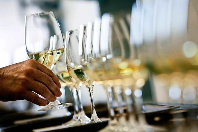 Bundesweinprämierung: Erfolge für WG Oberrotweil und Badischer Winzerkeller