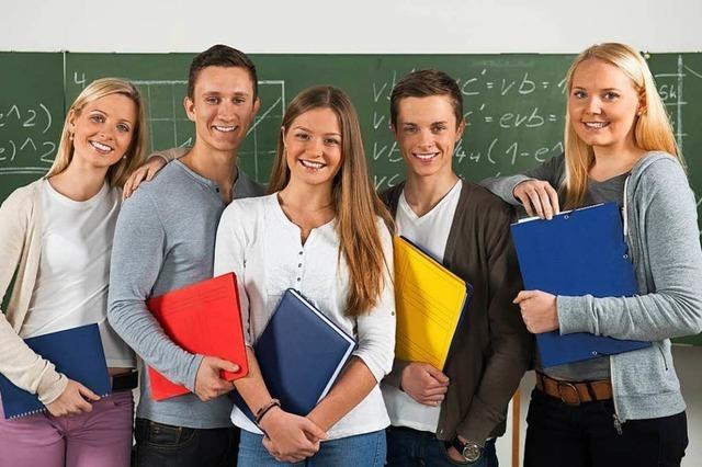 Lernen mit Kopf, Herz und Hand - die Freiburger Waldorfschulen stellen sich vor