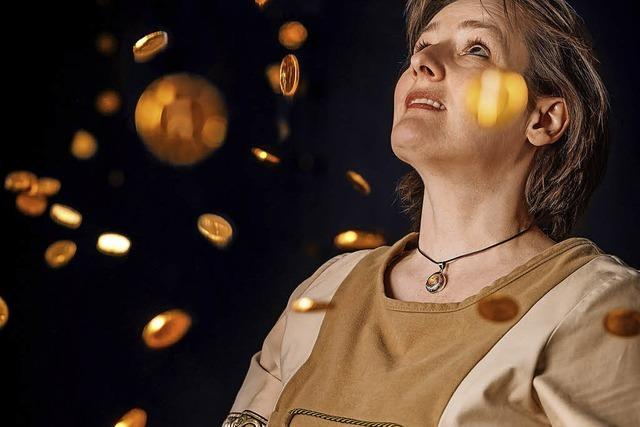 Am Wochenende finden in Bad Säckingen die Märchentage statt