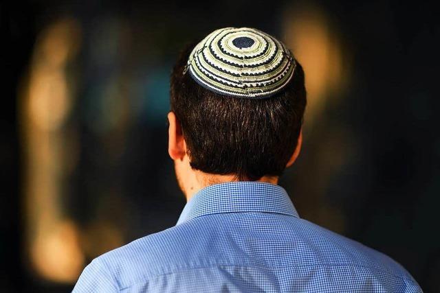 Uni-Referat bietet mehrere Vorträge gegen Antisemitismus an