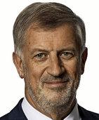 Luc Gaillet ist nun im Amt