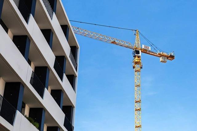 Bauen, bauen, bauen