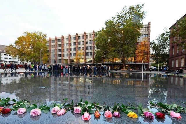 Vor 78 Jahren wurden 349 Freiburger nach Gurs deportiert