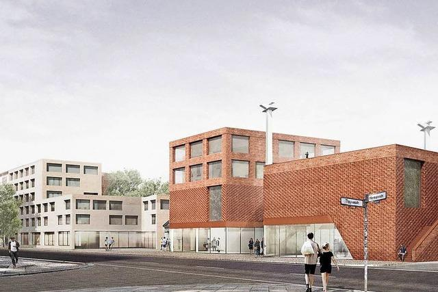 Lörracher Schöpflin Stiftung plant Projekte in Berlin