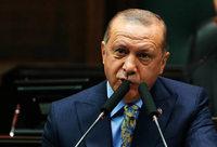 """Erdogan nennt Tod des saudischen Journalisten Khashoggi """"geplanten Mord"""""""