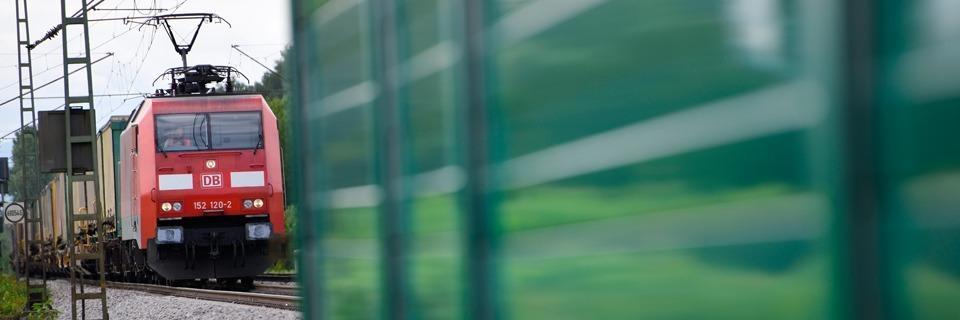 Internes Rheintalbahn-Dokument zeigt fast 7 Meter hohe Lärmschutzwände