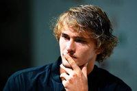 """Tennis-Star Alexander Zverev: """"Teilweise wird vergessen, dass ich erst 21 bin"""""""