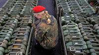 Die Nato startet ihr größtes Manöver seit Ende des Kalten Kriegs