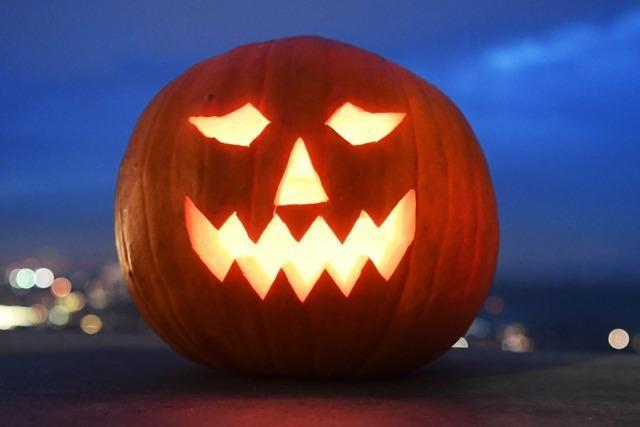 Halloween: Alle Partys und Konzerte in Freiburg und Südbaden
