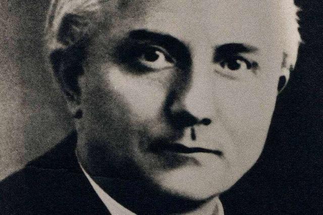 Vor 75 Jahren wurde Max Josef Metzger von einem Nazi-Blutrichter zum Tode verurteilt