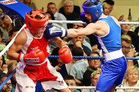 Boxstaffel veranstaltet am Samstag Boxnacht in der Lahrer Großmarkthalle