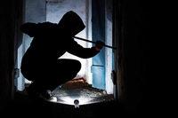 Polizei: Derzeit mehr Einbrüche in Südbaden als üblich