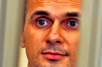 Inhaftierter ukrainischer Filmemacher Oleg Senzow erhält Sacharow-Preis