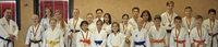 Rheinfelder Karateka für deutsche Schüler-Meisterschaft qualifiziert