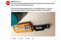 Auch Joe Biden und Robert De Niro erhalten Briefbomben-Pakete