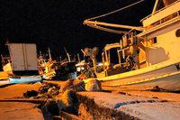 Starkes Seebeben erschüttert Griechenland