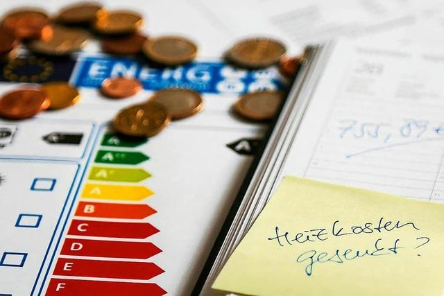 Wie Kommunen schnell und einfach Energie sparen können