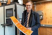 Neue Messanlage auf dem Schauinsland dokumentiert Radioaktivität