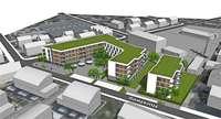 Freiburger Gemeinderat bringt Bauprojekt am Rankackerweg großen Schritt voran
