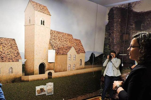 Talgeschichte(n) im Elztalmuseum – erste Einblicke in die neue Dauerausstellung in Waldkirch