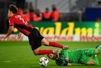 Fotos: Flutlichtspiel – Sportclub besiegt Gladbach mit 3:1