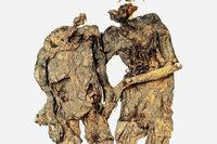 Ausstellung in Mannheim zeigt Mumien unterschiedlichster Herkunft
