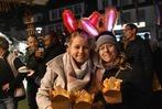 Fotos: Lichtereinkaufs- und Foodtruck-Festival in Rheinfelden