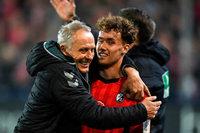Traumtreffer und ein zufriedener Trainer: Warum der Sieg gegen Gladbach Freiburgs Fußballseele so gut tut