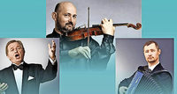 Trio Fantastico in Höchenschwand