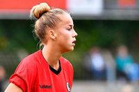 Frauen des SC Freiburg zeigen zu viel Respekt und unterliegen Potsdam 0:2
