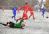 FC Löffingen gewinnt die Rutschpartie mit 4:1
