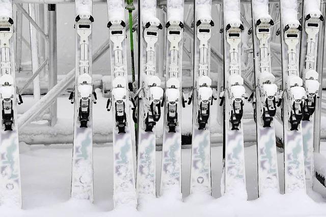 Zu viel Schnee stoppt Neureuther & Co. in Sölden
