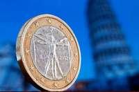 """""""Im Raum steht die Frage, ob Italien im Euro bleibt"""""""