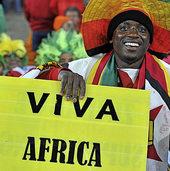 Geld gibt es nur für Afrikas Musterschüler
