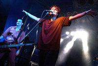 Dokumentarfilmer planen Projekt über die Lahrer Band Scaramouche