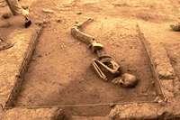 Was macht ein Archäologe?